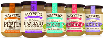 Mayver's Health Foods