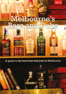 Melbourne's Bars and Pubs 2012