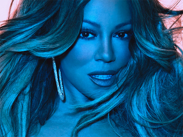 Mariah Carey The Distance