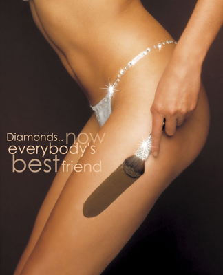 Diamond Contour Biomesosculpture - Firm Body Sculpting