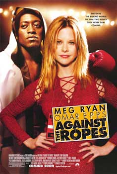 Meg Ryan Against the Ropes: Meg Pulls Some Punches