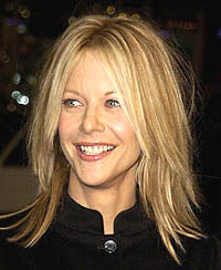 Meg Ryan Kate & Leopold: 40 and loving it!
