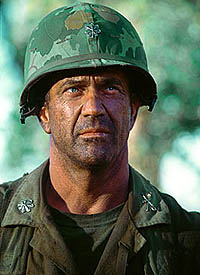 Mel Gibson We Were Soldiers