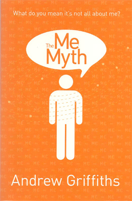 The Me Myth Stop analysing, start living
