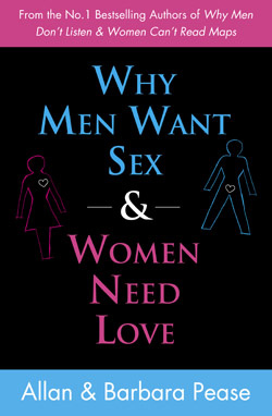 What motivates women to want sex