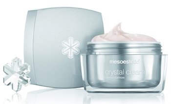 Mesoestetic Limited Edition Crystal Cream