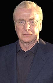 Michael Caine The Quiet American