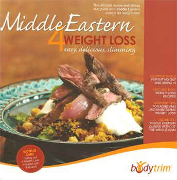 Middle Eastern 4 Weight Loss