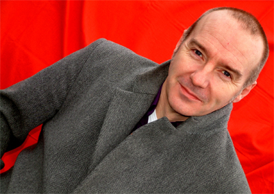 Midge Ure Rewind 80s Festival Interview