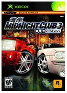 Midnight Club 3: DUB Edition Xbox Game Review