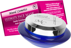 Mineral Cosmetics - Ultimate Face Mask