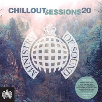 Ministry Of Sound Australia Chillout Sessions 20