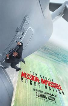 Mission: Impossible - Rouge Nation Trailer