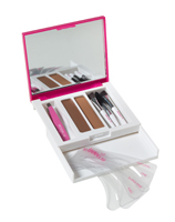 Model Co Eyebrowz Kit