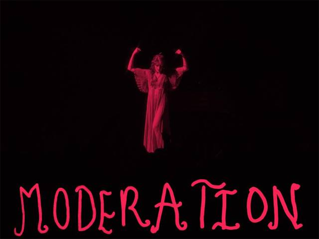 Florence + the Machine Moderation