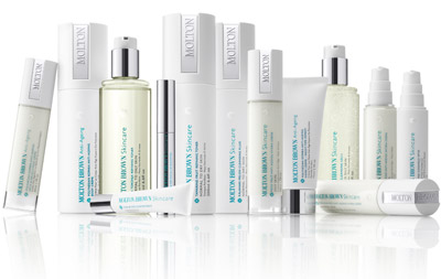 Molton Brown Anti-ageing Bodycare Collection