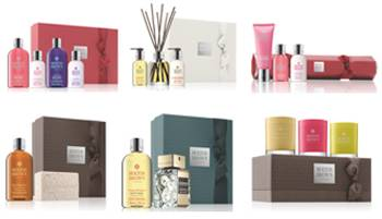 Molton Brown's 2014 Christmas Collection