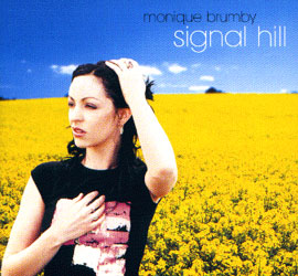 Monique Brumby's Signal Hill