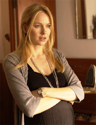 Naomi Watts Mother and Child Interview