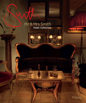 Mr and Mrs Smith Hotel Collection France