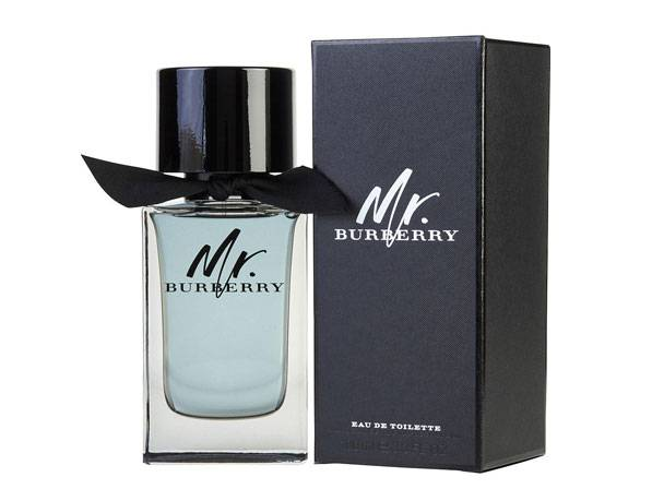 Burberry Mr Burberry