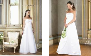 Dress for Success on your Special Day with MR K Bridal Wear Dresses!