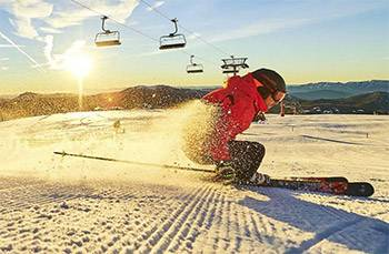 Spring is calling at Mt Buller