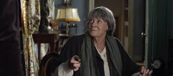 Maggie Smith My Old Lady