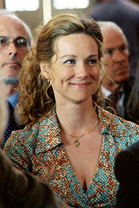 Laura Linney Mystic River, Love Actually