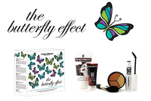 Napoleon Perdis Butterfly Effect Pack