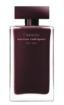 Narciso Rodriguez for her l'absolu EDP
