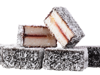 National Lamington Day