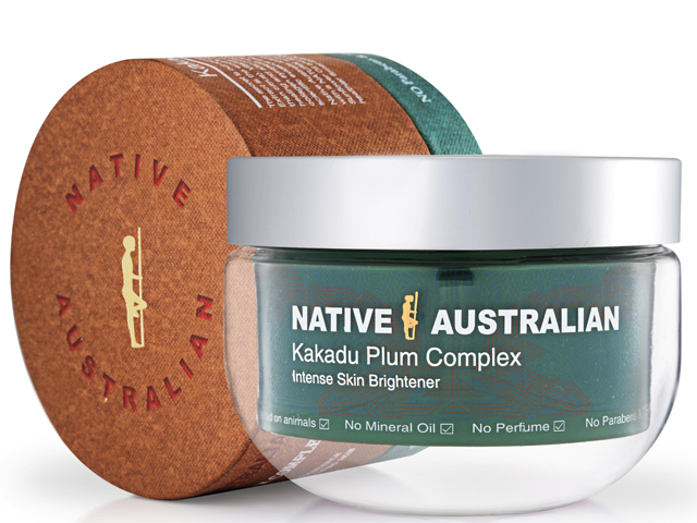G&M Cosmetics Native Australian Skincare Range