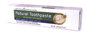 Usana Natural Toothpaste