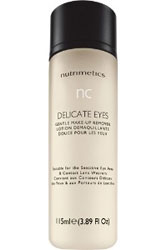 Nutrimetics Delicate Eyes Gentle Make-Up Remover