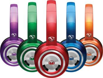 NCredible Headphones