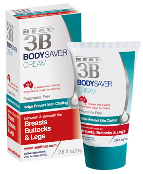 Neat 3B Body Saver Cream