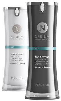 Nerium International Age-Defying Day and Night Cream Optimera Formula