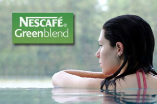 NESCAFE Greenblend Healthy Lifestyle Competition