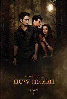 Kristen Stewart Twilight Saga New Moon Interview