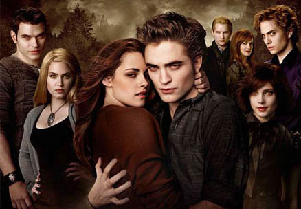 Chris Weitz Twilight New Moon Interview