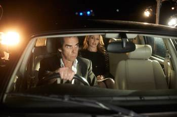 Nick Cave 20,000 Day On Earth