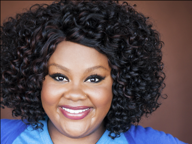 Nicole Byer - Nailed It!