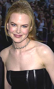Nicole Kidman Birthday Girl: Exclusive Nicole Kidman Interview