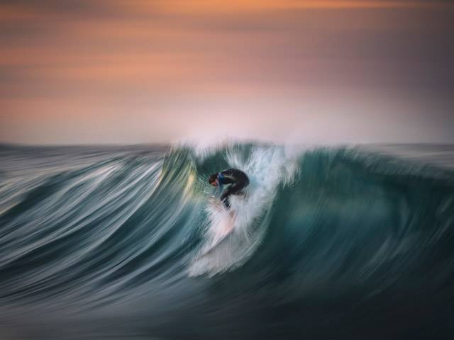 Nikon Surf Photo Awards