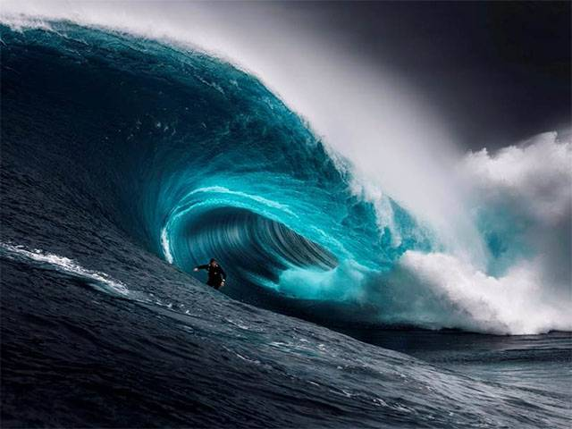 Nikon Surf Photo and Video of the Year