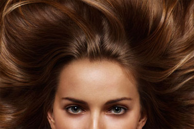 NIOXIN Helps Healthy Hair Win Battle of the Bulge