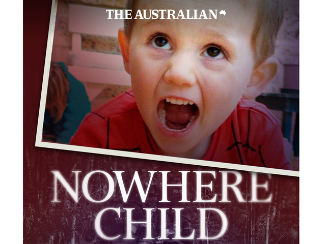 Nowhere Child: Missing William Tyrrell