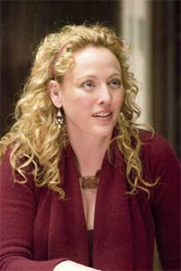 Virginia Madsen The Number 23, The Astronaut Farmer Interview