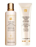 Nutrimetics Gold Edition Hand & Nail plus Body Lotion